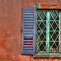 Colorful Window by Mats Silvan