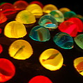 Colorfull Marbles by Anton Diloz