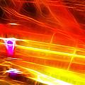 Colors Explosion by Sotiris Filippou