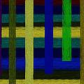 Colors I by Ramon Martinez