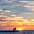 Colors Of Calm by Bill Pevlor
