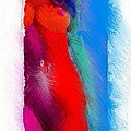 Colors Of Erotic 2 by Steve K