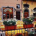 Colors Of Italy by Mel Steinhauer