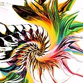 Colors Of Passion by Anastasiya Malakhova