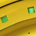 Colors On A Curve by Christi Kraft