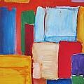Colors by Paul Kilyanek