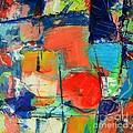 Colorscape by Ana Maria Edulescu