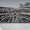 Colosseum by Amel Dizdarevic