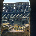 Colosseum Arch by Bob Phillips