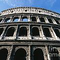 Colosseum by Chris Selby