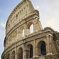 Colosseum Rome, Italy by Allyson Scott