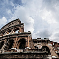 Colosseum  Rome, Italy by Reynold Mainse