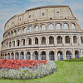 Colosseum by Swati Singh