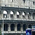 Colosseum Two by Marcello Cicchini