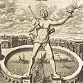 Colossus Of Rhodes, 17th-century Artwork by Asian And Middle Eastern Division