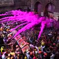 Colour Blast by Avishek Das