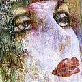 Coloured Woman by Julie m Rae