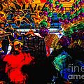 Colours De Nola 2 by Robert McCubbin