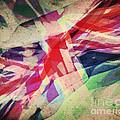 Colours Of A Kingdom by Edmund Nagele