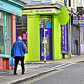Colours Of Brighton by Keith Armstrong