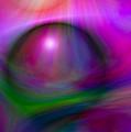 Colours Of Creation 2 by Hakon Soreide