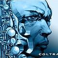 Coltrane by Lloyd DeBerry