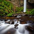 Columbia Gorge Richness by Darren  White