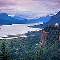 Columbia River Gorge by Brian Jannsen