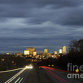 Columbia Sc by Skip Willits