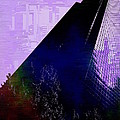 Columbia Tower Cubed 4 by Tim Allen