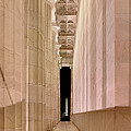 Columns And Monuments by Metro DC Photography