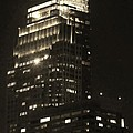Comcast Center by Ed Sweeney