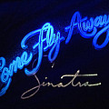 Come Fly Away On Broadway by Alexandre Martins