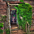 Sharecroppers Country Market Come Right In by Reid Callaway