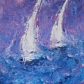 Come Sail Away by Dan Campbell