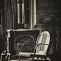 Come Sit A Spell by Pat Lucas