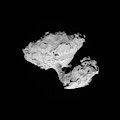 Comet Churyumov-gerasimenko by Science Source