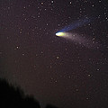 Comet Hale-bopp On 4-5-97 by Alan Vance Ley