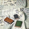 Comfy Reading Time by Joana Kruse