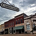 Commercial St by Michele Monk