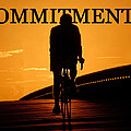 Commitment by David Lee Thompson