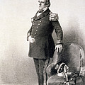 Commodore Matthew Calbraith Perry by Wilhelm Heine