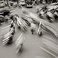 Urban Swirl by Shaun Higson