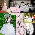 Communion Photography by Alex Art and Photo