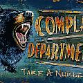Complaint Department by JQ Licensing
