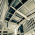 Complex Architecture by Alex Grichenko