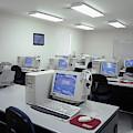 Computer Lab, C1990 by Granger