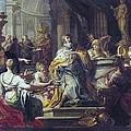 Conca, Sebastiano 1680-1764. The by Everett