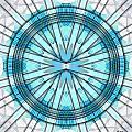 Concentric Eccentric 3 by Brian Johnson