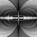 Concentric by Gary Blackman